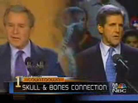 Skull and Bones K.O.'d