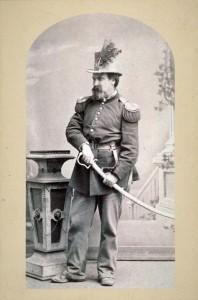 Kaiser Joshua Norton