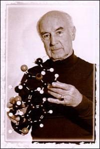 LSD Molekül