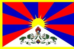Tibetfahne